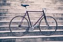 The Fastest Fixed-Gear Bike