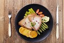 How to Grill Fresh Tuna on a Gas Grill