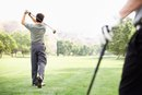 How to Stop Flipping Hands Through a Golf Swing