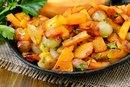 How to Prepare Roasted Yellow Squash & Zucchini