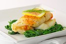 How to Cook Omaha Steak Stuffed Sole