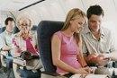 How Long to Take an Aspirin Before Flying