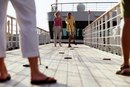 Rules of Outdoor Shuffle Board