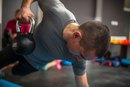 Kettlebell Gym Exercises