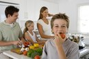 Healthy Eating Habits for Teens