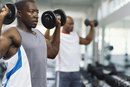 How to Get Rid of Muscle Aches From Working Out