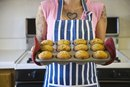 How to Substitute Sucanat for Sugar in Muffins