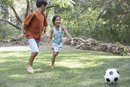 Are There Disadvantages of Girls and Boys Playing Together in Sports?