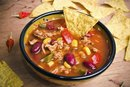 Calories in Taco Soup