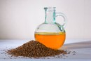 Is Flaxseed Oil Estrogenic?
