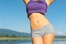 Ways to Tighten a Flabby Stomach