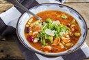 Healthy Veggie Soup
