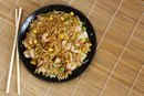 Shrimp-Fried Rice Nutrition