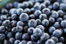 A List of Antioxidant Foods