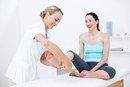 Causes of & Treatment for Swollen Feet