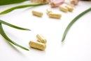 Can Children Take Garlic Pills?