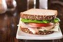 Is a Turkey Sandwich Healthy?