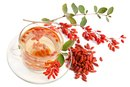 Goji Berry and Weight Loss