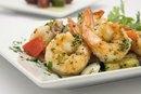 Iodine & Shrimp