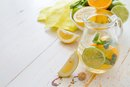 How to Do an Alkaline Lemon Cleanse