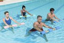 Aqua Jogging Exercises