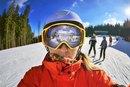 Ski Goggles Vs. Sunglasses
