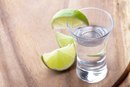 How Many Calories Per Shot of Gin?