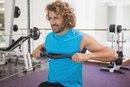 Upper-Body Workout Machine Routine