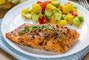 Haddock vs. Salmon Protein