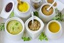 Dijon Mustard Nutrition
