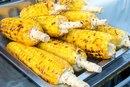 Corn Allergy & Rash