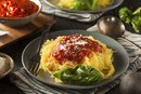 Microwave Instructions for Spaghetti Squash