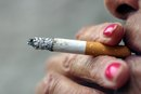 Is Smoking Bad for Your Hair?