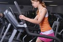 Does Walking on a StairMaster Build Your Glutes?