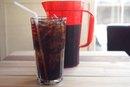 Soda Pop & Dry Skin