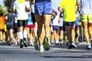 Fun Facts About Running a Marathon