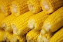 Sweet Corn Nutrition
