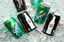 What Are the Nutrition Facts of Diet Sprite?