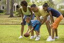 How Much Exercise Should Kids Ages 10 to 14 Get Daily?