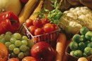 Foods With High Nutrient Density