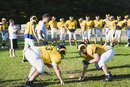 The Best Training for a Linebacker in Football