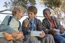 Emotional Development in School-Age Children
