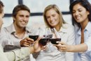 What Are the Benefits of Red Wine for High Blood Pressure?