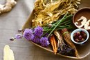 Herbs for Brain Fog