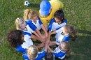 Leadership Training Activities for Kids