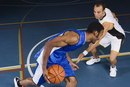 How to Get Faster in Basketball