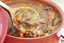 How to Cook a Venison Shoulder Roast