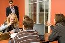 Does Poor Classroom Management Affect a Child's Behavior?