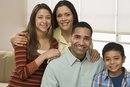 Importance of Family Structure in Hispanic Families