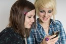 Guidelines for Cell Phone Etiquette for Teenagers